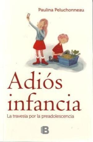 ADIOS INFANCIA
