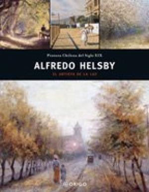 ALFREDO HELSBY