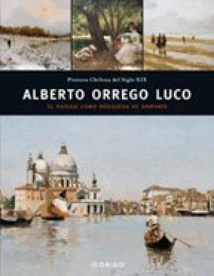 ALBERTO ORREGO LUCO