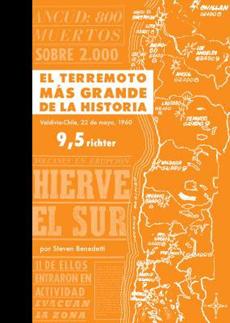 EL TERREMOTO MAS GRANDE DE LA HISTORIA 9.5 VALDIVI