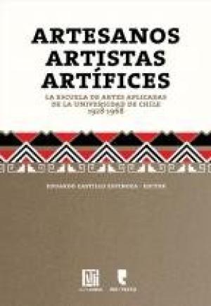 ARTESANOS ARTISTAS ARTIFICES