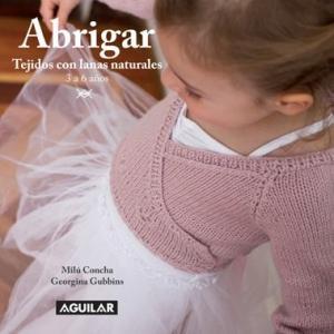 ABRIGAR TEJIDOS CON LANAS NATURALES