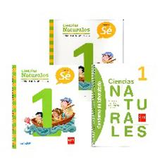 CIENCIAS NATURALES 5 BASICO PROYECTO SE