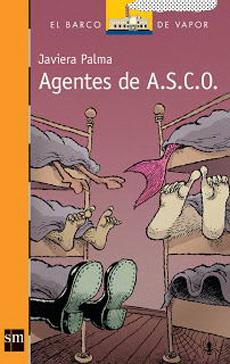 AGENTES DE A.S.C.O…+