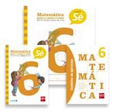 MATEMATICA 6 BASICO PROYECTO SE