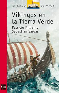 VIKINGOS EN LA TIERRA VERDE