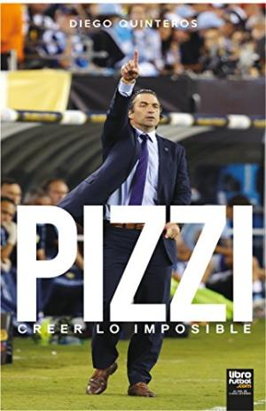 PIZZI CREER LO IMPOSIBLE