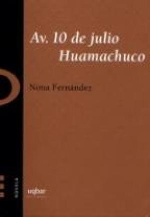 AV. 10 DE JULIO HUAMACHUCO