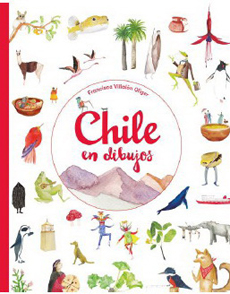 CHILE EN DIBUJOS