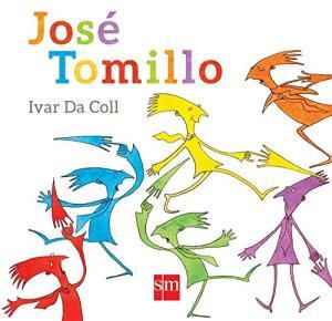 JOSE TOMILLO