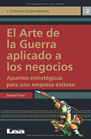 EL ARTE DE LA GUERRA APLICADO A LOS NEGOCIOS