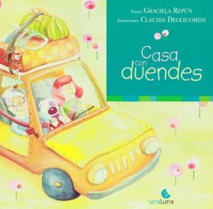 CASA CON DUENDES