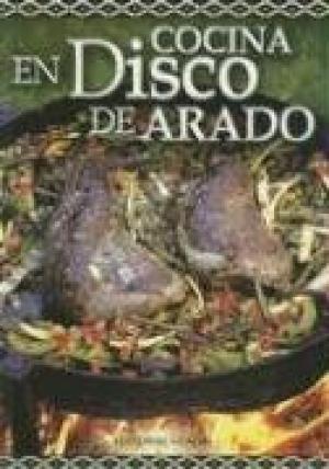 COCINA EN DISCO DE ARADO