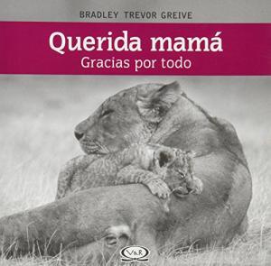 QUERIDA MAMA GRACIAS POR TODO