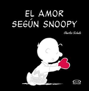 EL AMOR SEGUN SNOOPY