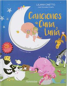 CANCIONES DE CUNA Y LUNA
