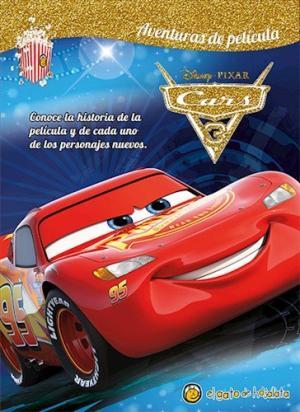 CARS 3 AVENTURAS DE PELICULA