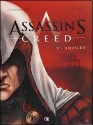 ASSASSIN S CREED- 2 AQULIUS