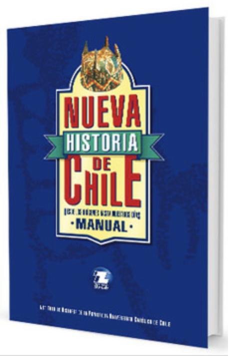 NUEVA HISTORIA DE CHILE