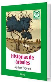 HISTORIAS DE ARBOLES