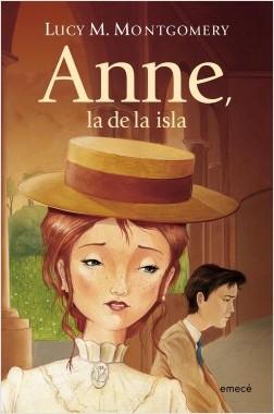 ANNE LA DE LA ISLA