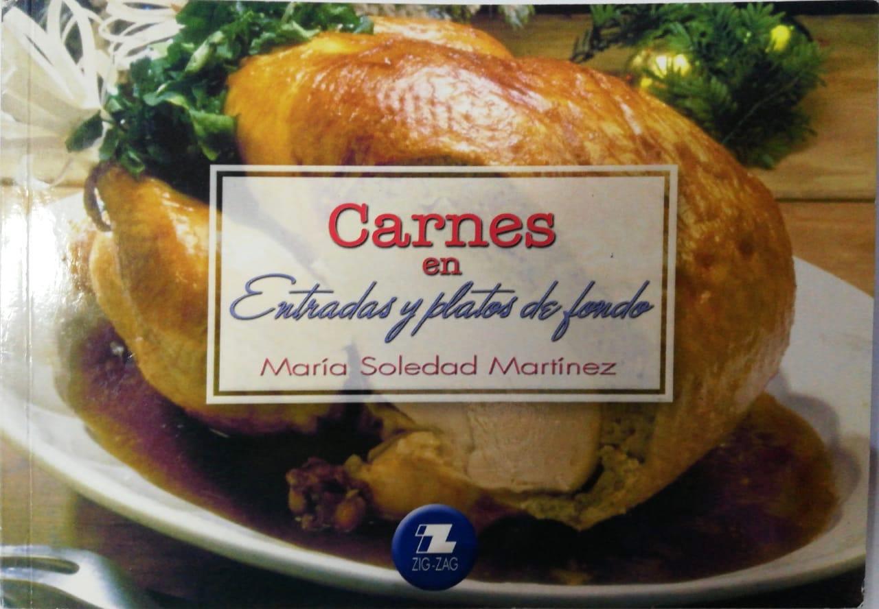 CARNES EN ENTRADAS Y PLATOS DE FONDO