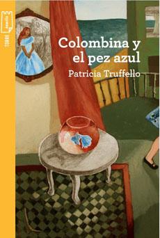 COLOMBINA Y EL PEZ AZUL