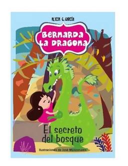 BERNARDA LA DRAGONA