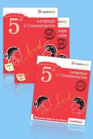 LENGUAJE Y COMUNICACION 5 BASICO BICENTENARIO 2011