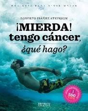 MIERDA TENGO CANCER