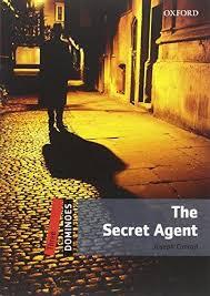 DOM NE L3: THE SECRET AGENT