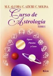 CURSO DE ASTROLOGIA TOMO 1