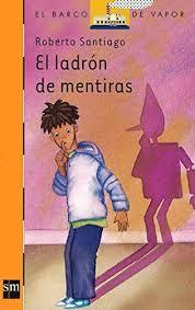 EL LADRON DE MENTIRAS
