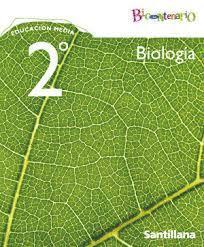 BIOLOGIA 2 MEDIO BICENTENARIO PACK