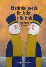 EL EXTRAÑO CASO DE DR JEKYLL Y MR HYDE