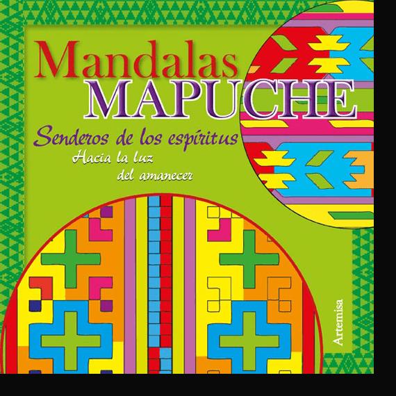 MANDALAS MAPUCHE SENDEROS DE LOS ESPIRITUS