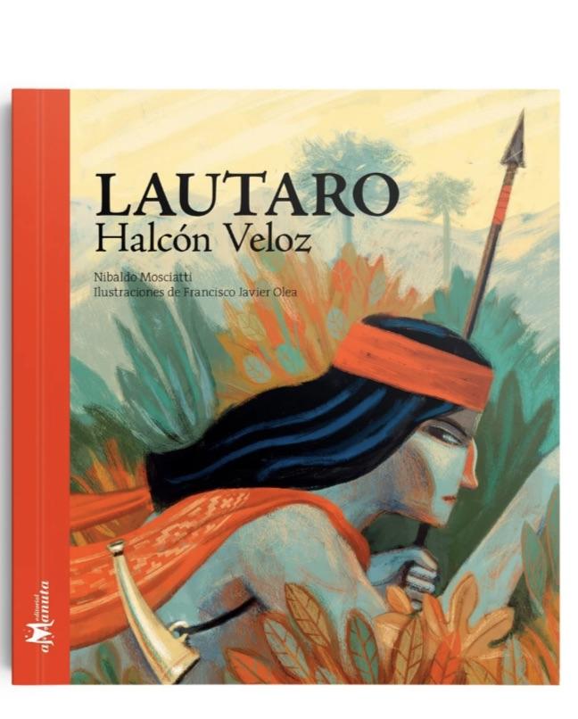 LAUTARO HALCON