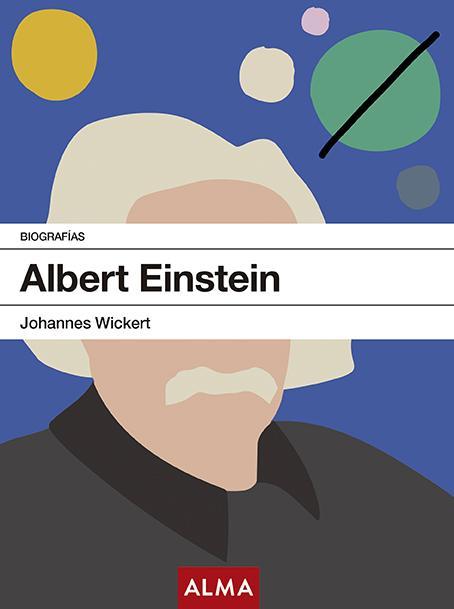 ALBERT EINSTEIN BIOGRAFIAS