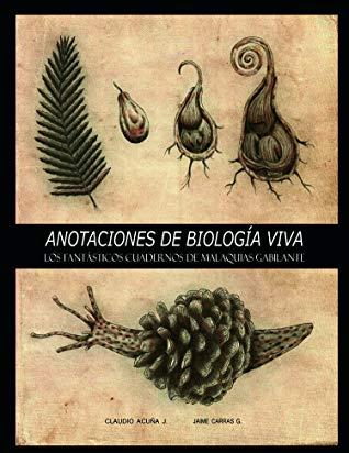 ANOTACIONES DE BIOLOGIA VIVA