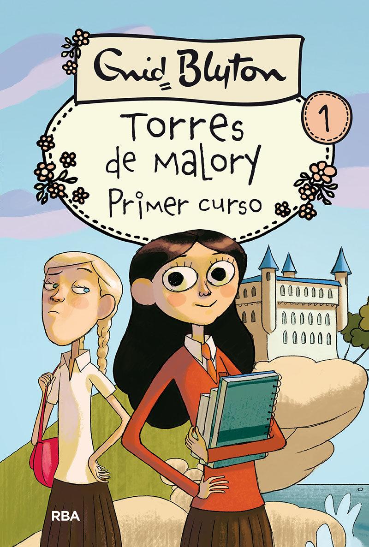 PRIMER CURSO EN TORRES DE MALORY 1