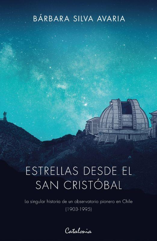 ESTRELLAS DESDE EL SAN CRISTOBAL