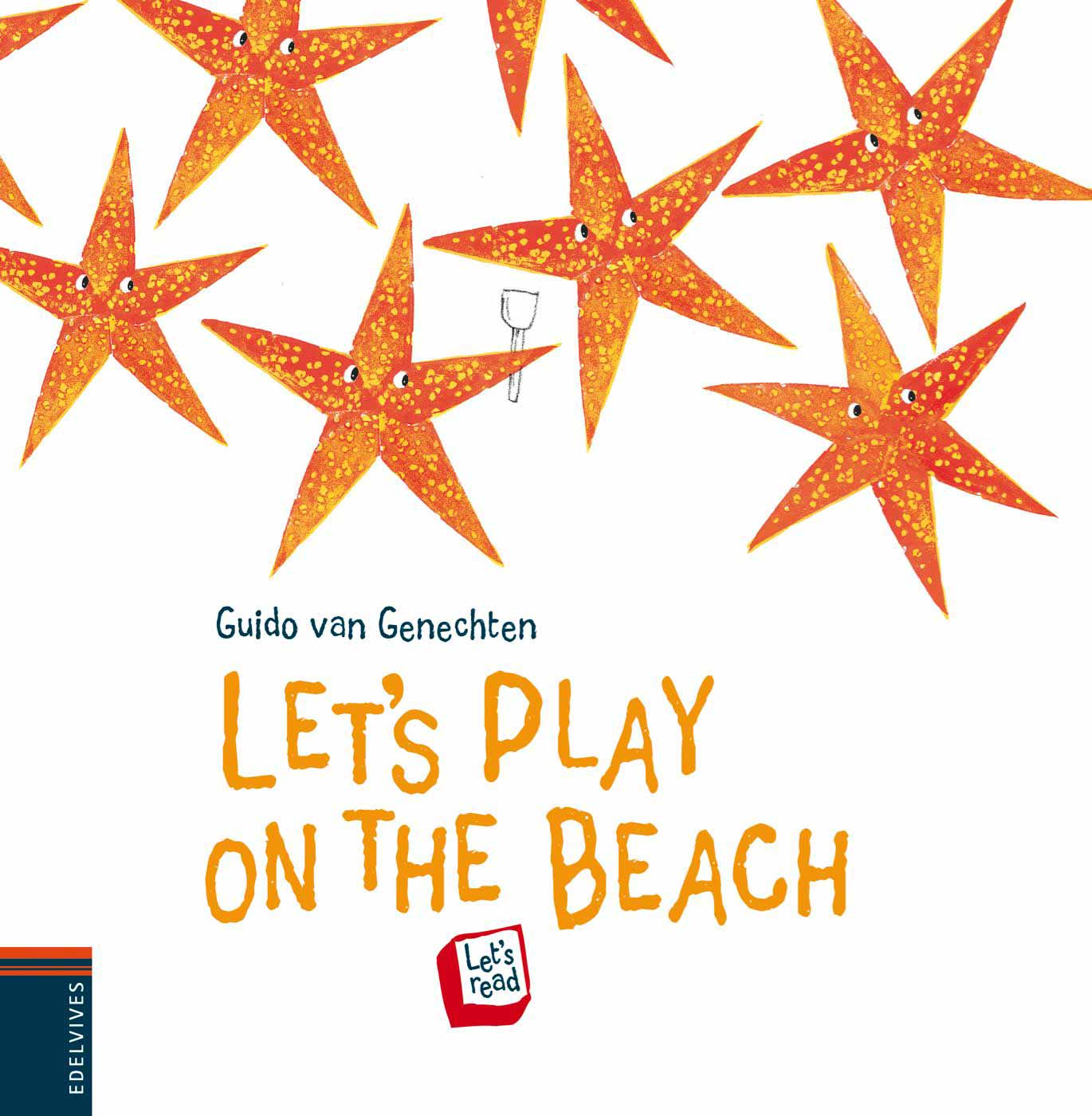 LETS PLAY ON THE BEACH