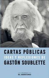 CARTAS PUBLICAS EL MERCURIO
