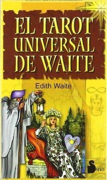 EL TAROT UNIVERSAL DE WAITE BARAJA