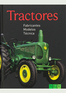 ENCICLOPEDIA MINI TRACTORES