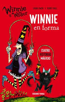 WINNIE Y WILBUR WINNIE EN FORMA