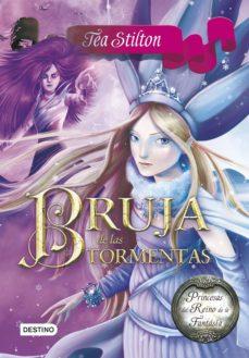 TS 10 BRUJA DE LAS TORMENTAS