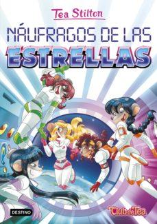 TS 8 NAUFRAGOS DE LAS ESTRELLAS