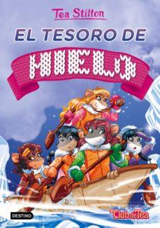 TS 7 EL TESORO DE HIELO
