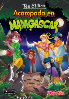 TS 24 ACAMPADA EN MADAGASCAR